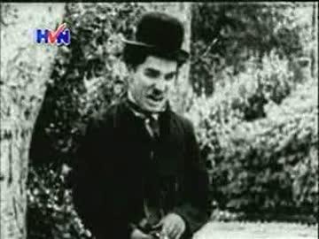 恋の二十分(1914年)チャップリ...