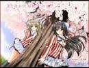 【KNN姉貴再up】「beloved ~桜の彼方へ~ (ver.ROCK)」を歌ってみた(by,栞奈)