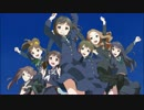 【マッシュアップ】タチアガレ!×ステラドライブ【Wake Up,Girls !】