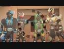 仮面ライダーゴースト&剣ショー「奇跡!切り札は自分だけ!」