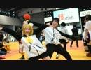 【超会議で】アゲアゲアゲインを踊ってみた【老舗黒ゴマ屋】 thumbnail