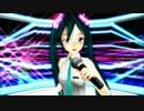 【MMD】「風のノー・リプライ 」歌唱モー