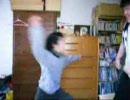 【ニコニコ動画】シンナーやってキチガイと喧嘩してみたを解析してみた