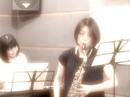 早川亜希動画#293≪ドラクエの名曲をSAX × Bass × Piano で弾いてみた≫