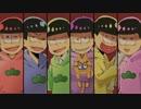 第8位:【手描き】東.京.テ.デ.ィ.ベ.ア【合松】