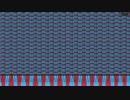 [鬼畜黒MIDI] 最終鬼畜妹フランドール・S 3680万ノートを再生してみた結果