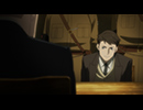 ジョーカー・ゲーム 第5話「ロビンソン」