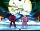 【mugen】豪鬼(主)VS Evil Ken 他