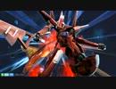 ガンダム EXTREME VS MBON CPU戦 アルケー