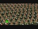 大祖国戦争戦勝71周年記念パレード 3