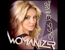 洋楽を高音質で聴いてみよう【995】 Britney Spears 『Womanizer』