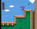 【TAS】ロックマン3世界記録 in 31:33.02 (2006-10-18)‐ニコニコ動画(夏)