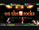 【PDA_FT PLAY-HARD】on the rocks MEIKO V3×ゴシック・パープル