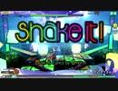 【PLAY_HARD】shake it! ローレライ×ゴシック・パープル×ナギサ・レプカ AS