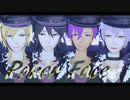 【MMDあんスタ】Poker Face【UNDEAD】