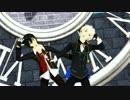 【ツキウタ。MMD】ロミオとシンデレラ【黒年中組】
