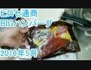 ヒロセ通商LION FX BIGハンバーグ 2016年5月