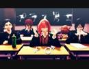 【大将組+乱】 +♂ 《プラス男士》 【MMD刀剣乱舞】 thumbnail