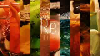 【tilt-six】Re:tilt-six Vol.01【XFDと初ライブイベ】