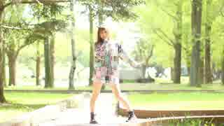 【柚姫】おねがいダーリン【踊ってみた】