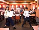 【紺野あさ美×山根千佳】℃-ute「Danceでバコーン!」を踊ってみた【紺野、今から踊るってよ】