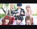 【カラ松girls&boy】GENTLEMAN踊ってみた【6つ子】 thumbnail