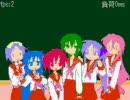 ファミコン風 らき☆すたV2