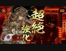【戦国大戦】 こだわりの甲斐姫勢 (正二位B)vs武断盛(正一位D) Part31