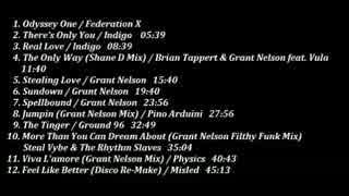ソウルフルなハウスミュージック31 (Swing City Records)