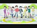 第74位:【おそ松さん】Blessing【声真似】 thumbnail