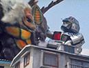 巨獣特捜ジャスピオン 第25話「救え 東京消失!悪だま善だまデスマッチ」