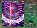 【東方御粗松】体験版プレイ動画(霊夢)※修正版