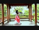 【中国踊ってみた】狐言 (水袖+劍+扇子)