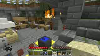 【Minecraft】 方向音痴のマインクラフト Season6 Part14 【ゆっくり実況】