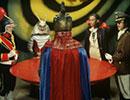仮面ライダーV3 第27話「生きかえったゾル・死神・地獄・ブラック」