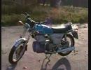 ロータリーエンジンバイク ハーキュレス