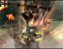 戦国BASARA2 英雄外伝 豊臣秀吉で賎ヶ岳の戦い