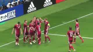 人気の「サッカーデンマーク代表...