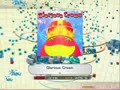 [K-Shoot Mania] Glorious Crown