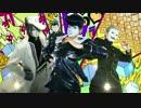 【鎖音プロジェクト】実写でジョジョの奇妙な冒険4部 OP【レーベル21】