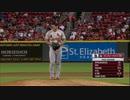 【全球ノーカット】オ・スンファン vs レッズ【MLB】【酷使】(2016.06.09)
