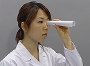 科学実験!筒を使って手を見てみよう!【科学でワオ!365】