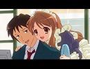第99位:涼宮ハルヒの憂鬱(2009年放送版) 第6話 「涼宮ハルヒの憂鬱 Ⅵ」 thumbnail