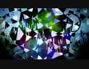 【初音ミク】Liquid mirror【オリジナル曲】