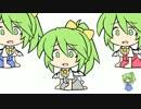 【東方】Lunatic Rough Party!!に合わせて大妖精が振り向きまくるだけ thumbnail