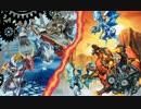 全盛期ゼンマイハンデス vs 全盛期征竜【遊戯王ADS】re