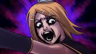 古いフォルダから5~6年前に作ったアニメが出てきた。