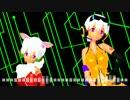 【惡音キン誕生祭】アンデッドエネミー【UTAUカバー/MMD】