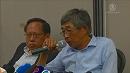 失踪書店主が釈放、香港で記者会見、中国政府の強要を暴露