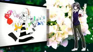 【UTAUカバー】 ストロボラスト 【集真藍】 thumbnail